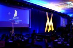 Birmingham NEC Awards Dinner