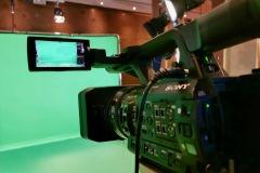 Green-Screen-Production